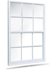 Single Hung Impact Windows
